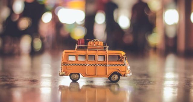 Apprentissage à l'étranger : ne manquez pas l'Erasbus en septembre !