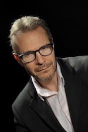 François Gabaut, formateur chez Proactive Academy