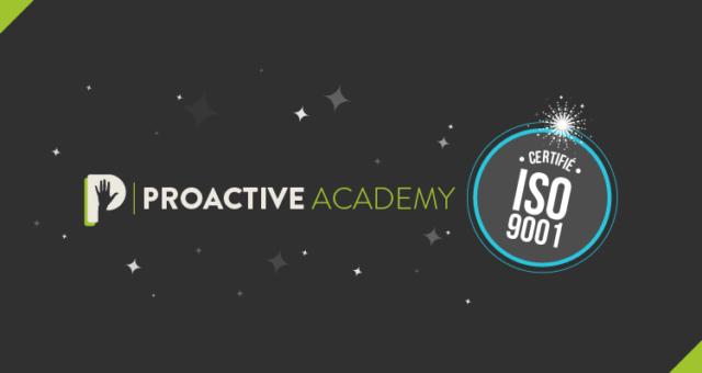 La certification ISO 9001, une preuve de qualité