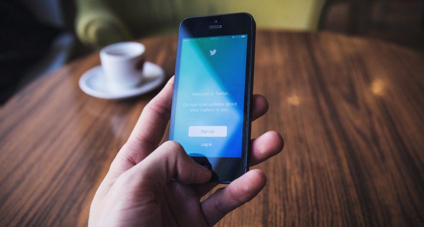 L'actualité de l'apprentissage sur twitter