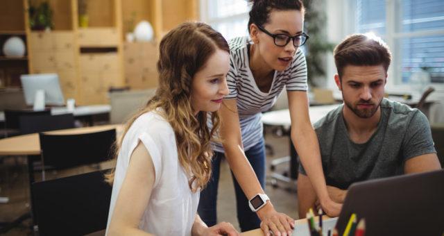 Delphine Oriol: «La méthode proactive a aidé des élèves à retrouver confiance en eux»