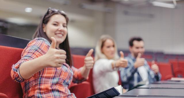 Manon Lemesle: «Avec la formation de Proactive Academy, les jeunes du CFA IGS développent leur savoir-être!»