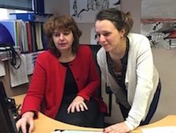 Manon Lemesle et Laura Quintin nous parle de ma méthode proactive au CFA IGS