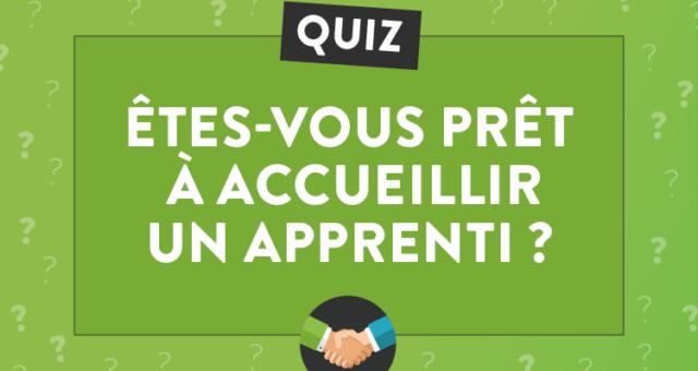 Quiz – Êtes-vous prêt pour le tutorat d'apprenti ?