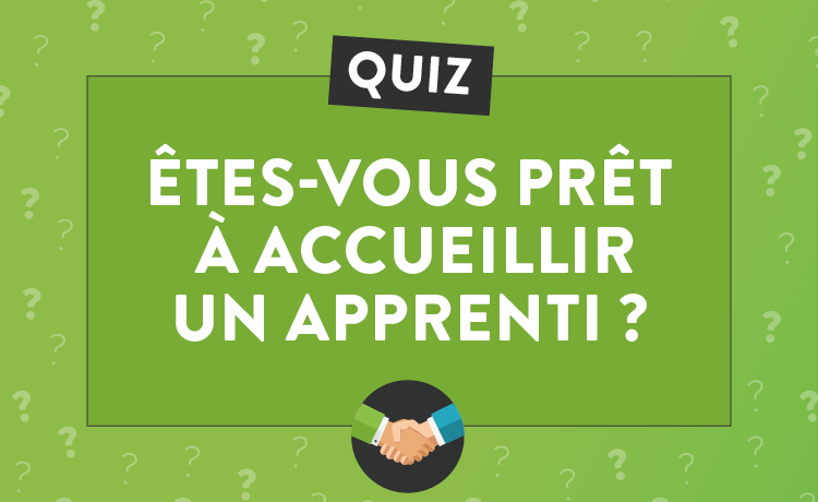 Quiz tutorat d'apprenti
