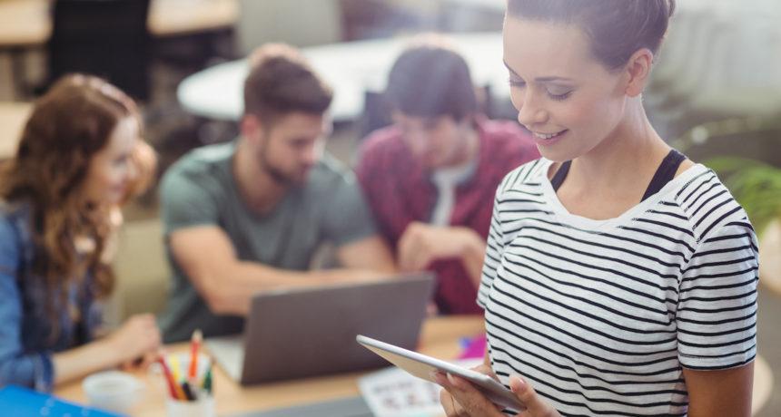 Transformation digitale des structures de formation : les écoles doivent s'adapter !